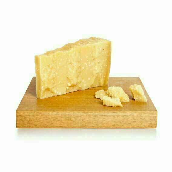 Parmigiano Reggiano de montagne 26 mois 200g