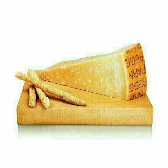 Parmigiano Reggiano AOP solodiBruna 24 mois d'affinage 300g