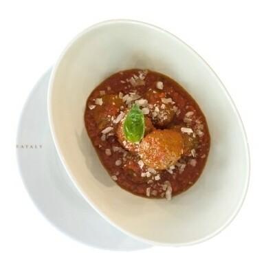 Boulettes de bœuf La Granda avec sauce tomate 300g