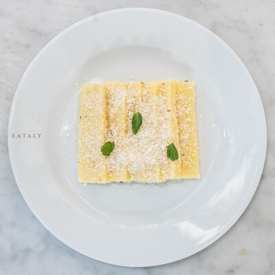 Polenta de maïs ail et thym 170g