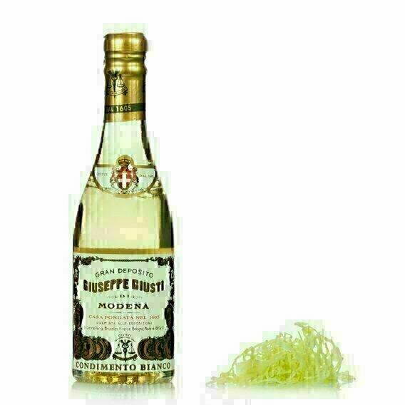 Vinaigre Blanc De Modène 0,25l