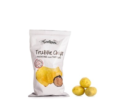 Chips à la Truffe 45g