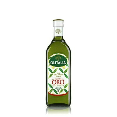Huile d'olive extra vierge Selezione Oro 50cl