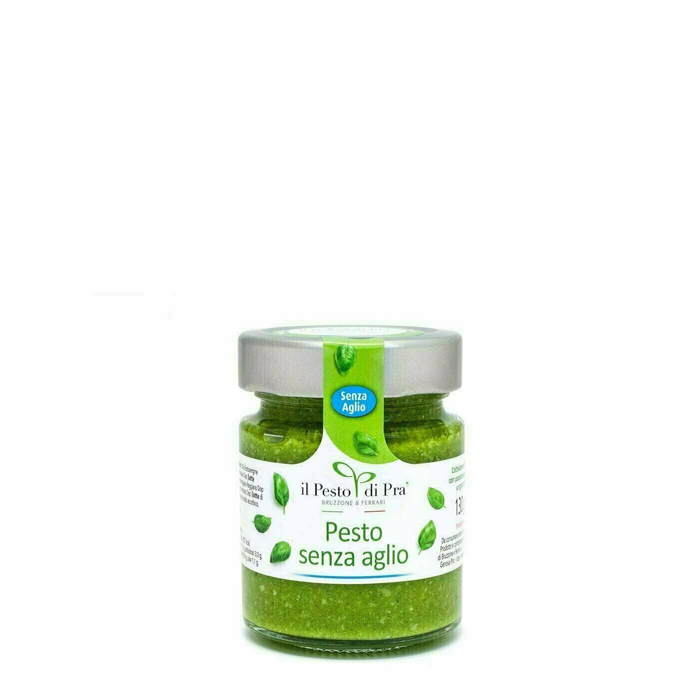 Pesto à la Genovese sans ail 130g