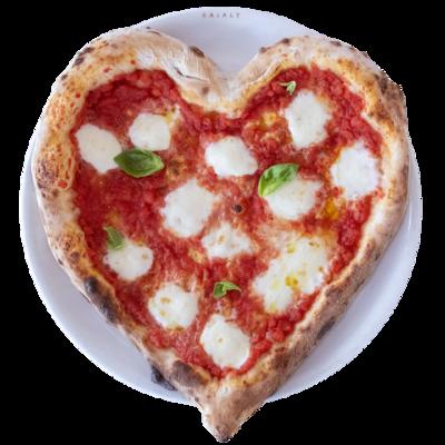 Cœur de Pizza