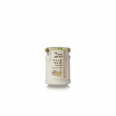 Yaourt Maigre Blanc 125g