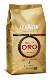 Café Lavazza grain oro intense 1 kg