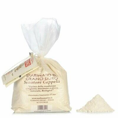 Farine de blé dur 1kg