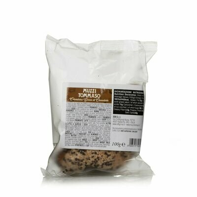 Mini Colomba au chocolat 100g