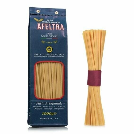 Linguine 1kg 100% Blé Italien