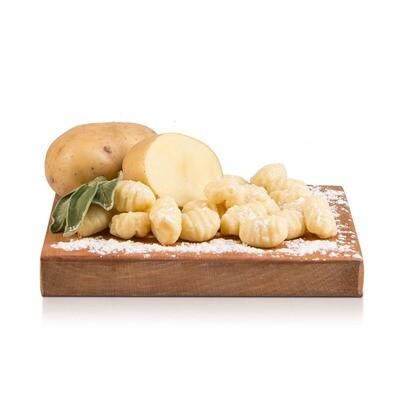 Gnocchi de Pomme de terre sans œuf 400g
