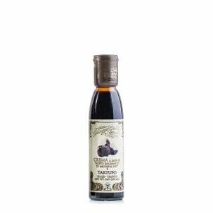Crème de vinaigre balsamique de Modène à la truffe 150ml
