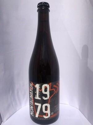 Montagnarde I 9% I 75cl