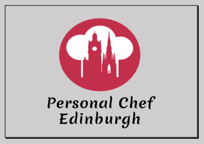 Monetary Gift Card - Personal Chef Edinburgh