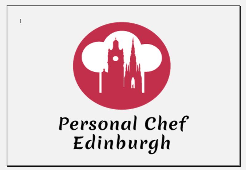 Monetary Gift Card - Personal Chef Edinburgh