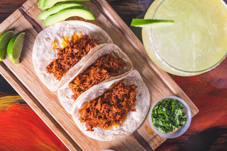 Adobada Tacos