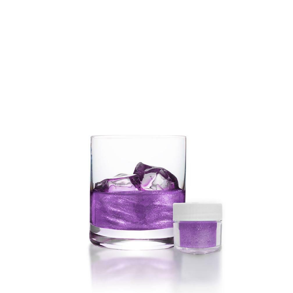 BrewGlitter Purple