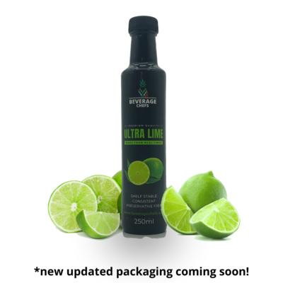 Ultra Lime 250ml