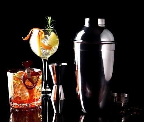Cocktail Toolkit