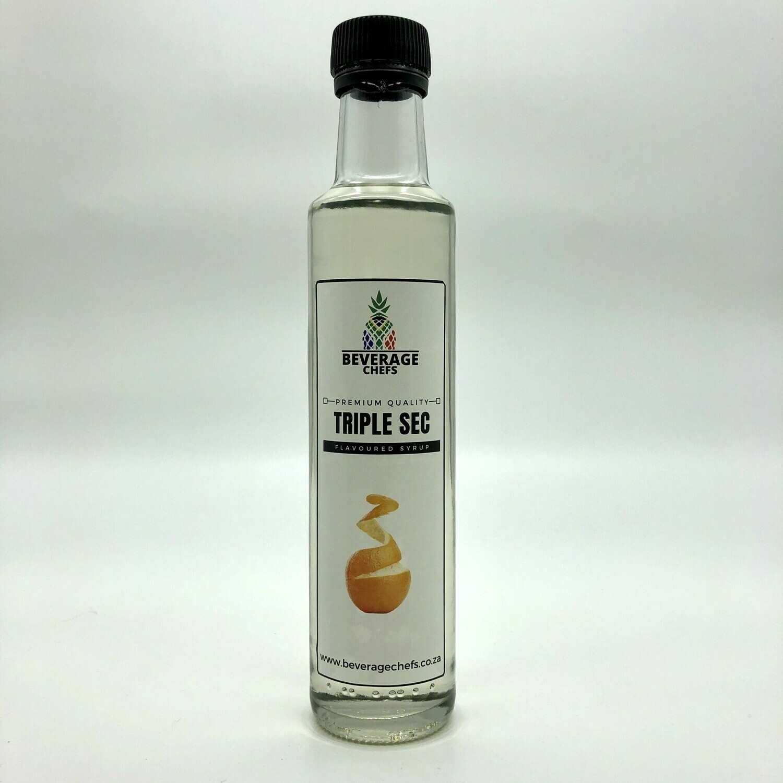 Triple Sec Syrup 250ml