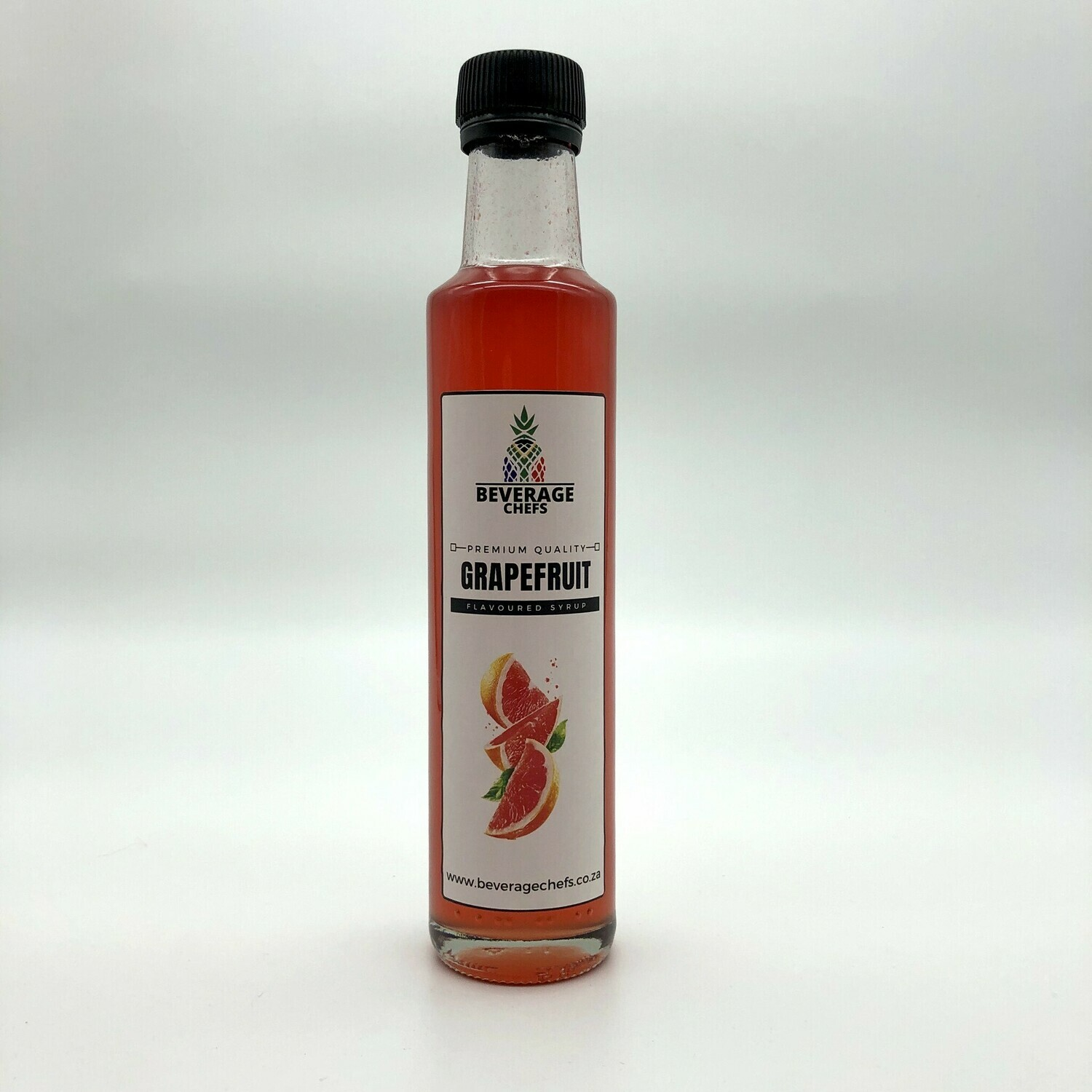 Ruby Grapefruit Syrup 250ml