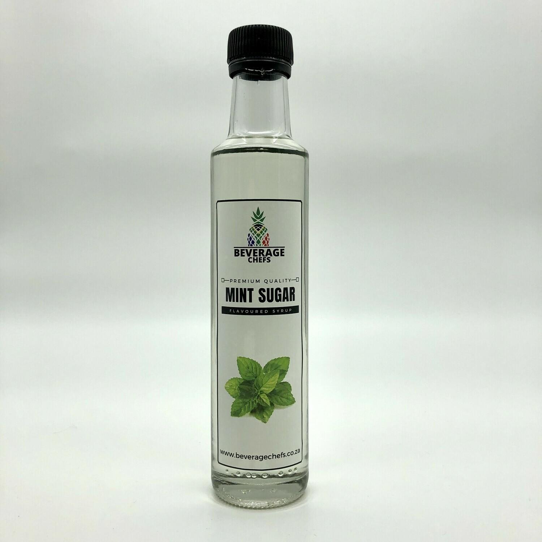 Mint Sugar Syrup 250ml