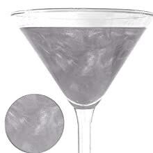 Shimmer Shots Silver