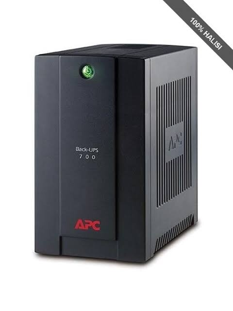 APC 700VA Backup UPS