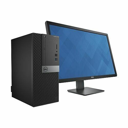 DELL OPTIPLEX 7040MT- i5 processor- windows 7 pro/win 10 pro