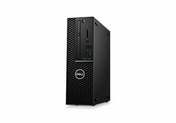 DELL PRECISION 3430 SFF- i7 processor- windows 10 pro