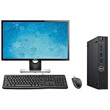 DELL OPTIPLEX 3060  MICRO- i5 processor- windows 10 pro
