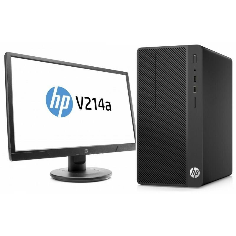 HP 290 G2 MT (MINI TOWER)- i5 processor- windows 10 pro
