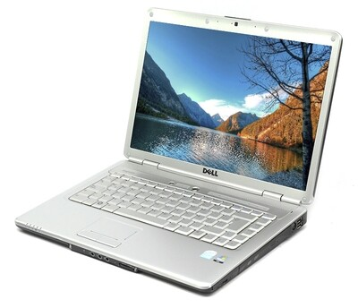 DELL INSPIRON 1525 15.4''- intel core 2- Windows 7 Pro