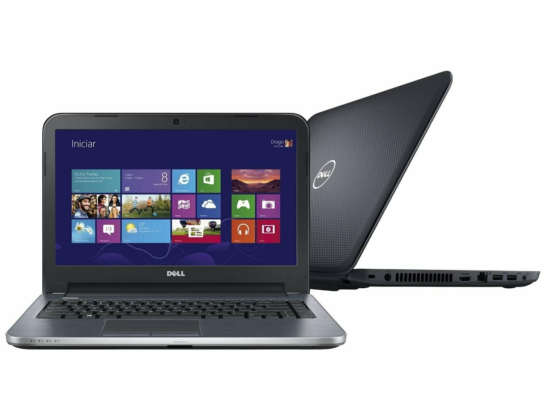 DELL INSPIRON 3421 14'' touch- i3 processor- windows 10