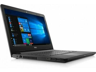 DELL INSPIRON 3467 14''- i7 processor- windows 10 home
