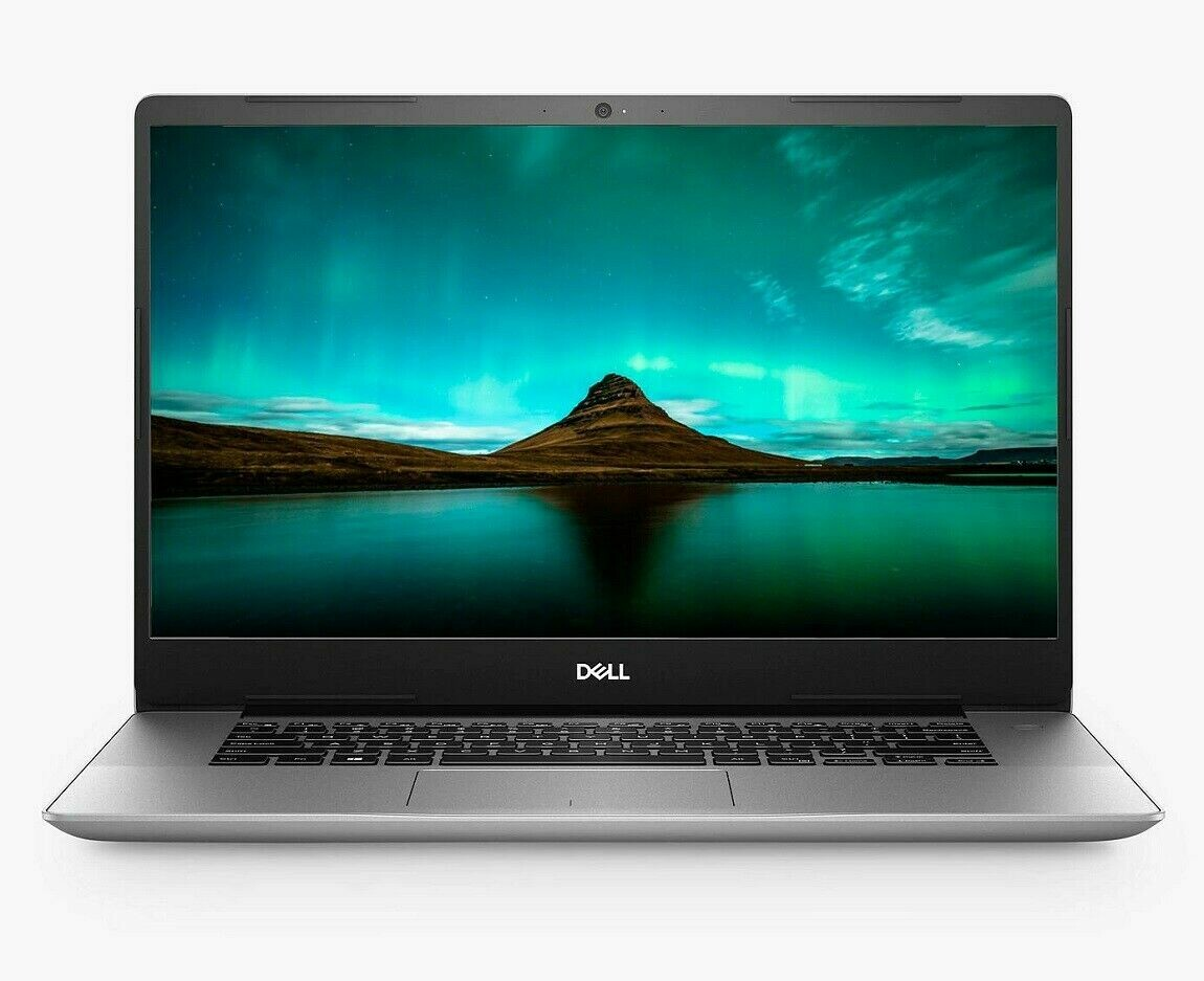 INSPIRON 5580 15.6'' 8th GENERATION - i7 processor- windows 10 home