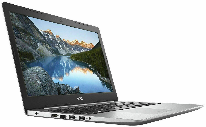 DELL INSPIRON 7580 15.6'' 8TH GENERATION- i7 processor-windows 10 home