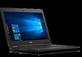 DELL LATITUDE 7470 14''- i5 processor- windows 7 pro (includes windows 10 pro license)