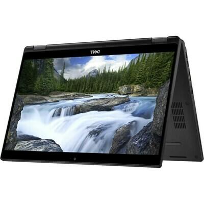 DELL LATITUDE 7390 2-IN-1(TOUSCH SCREEN) 13.3''- i5 processor- windows 10 pro