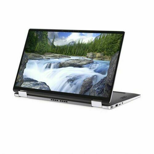 DELL LATITUDE 7400 (TOUSCH SCREEN) 2 in 1 14'' full HD- i7 v pro processor -windows 10 pro