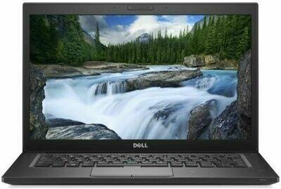 DELL LATITUDE 7490 14''- i5 procesor- windows 10 pro