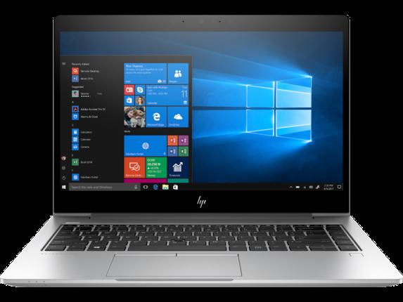 HP ELITEBOOK 840 G6- i7 processor- windows 10 pro