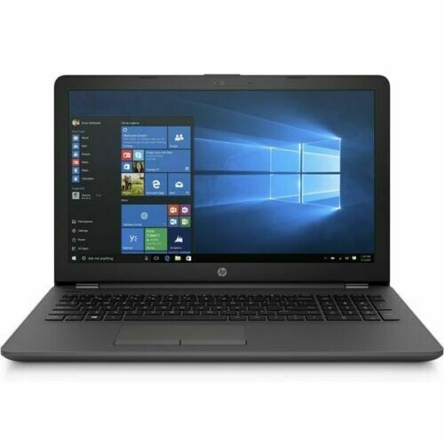 HP 250 G6 15.6''- i3 processor- windows 10 pro
