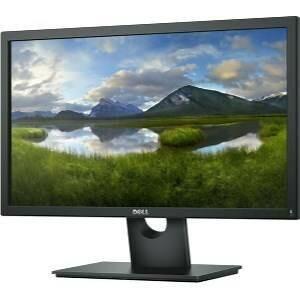 "Dell 20"" Monitor E2015HV (VGA PORT)"