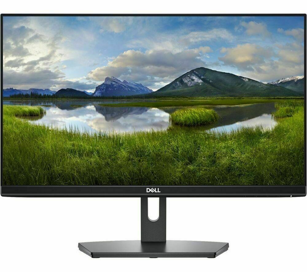 """Dell 21.5"""" Monitor SE2219H  ( 1 VGA Port, 1 HDMI Port)"""