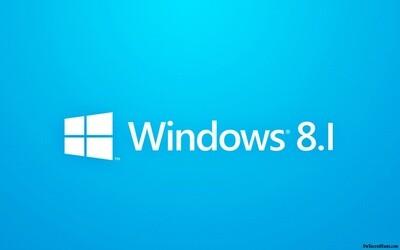 Microsoft Windows 8.1 Single Language 64 Bit