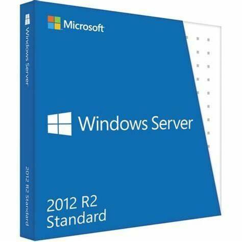 Microsoft Windows Server 2012 ( 64 Bit )
