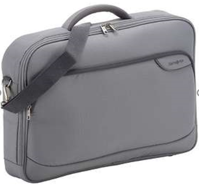 Samsonite carry case- available in blue-available in grey