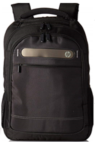 HP back pack 17.3''
