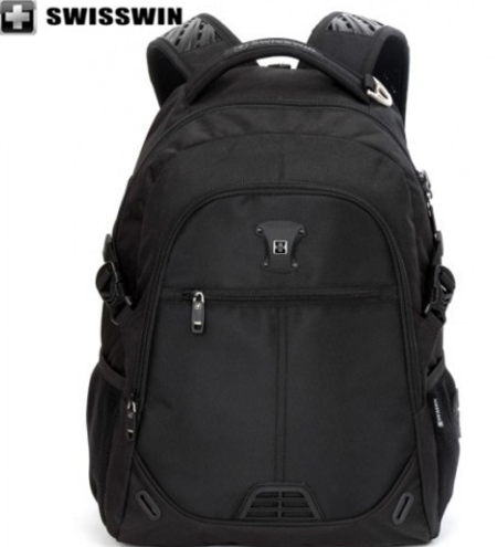 SWISSWIN back pack 15.6''